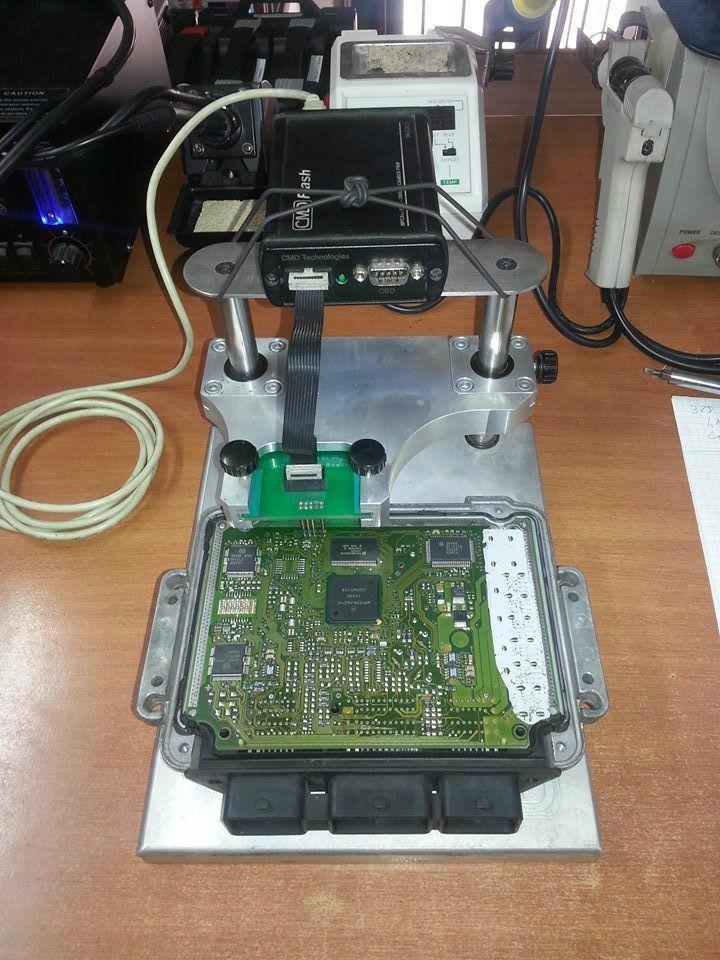 汽车易损芯片 汽车IC 汽车电脑板 汽车电子 汽车维修 发动机维修 2