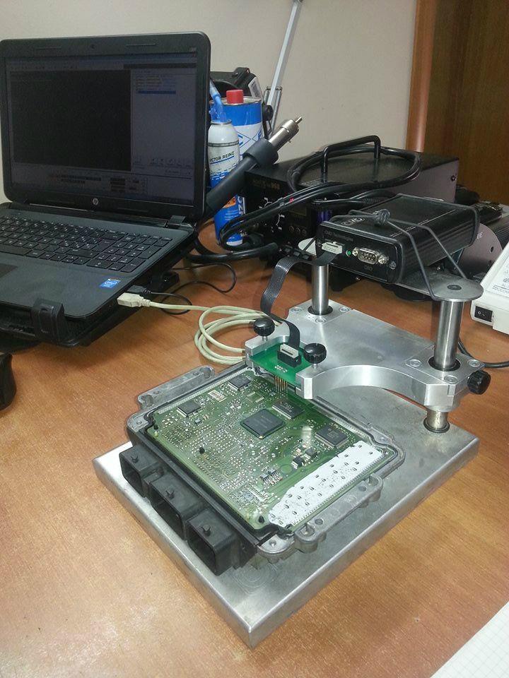 汽车易损芯片 汽车IC 汽车电脑板 汽车电子 汽车维修 发动机维修 3