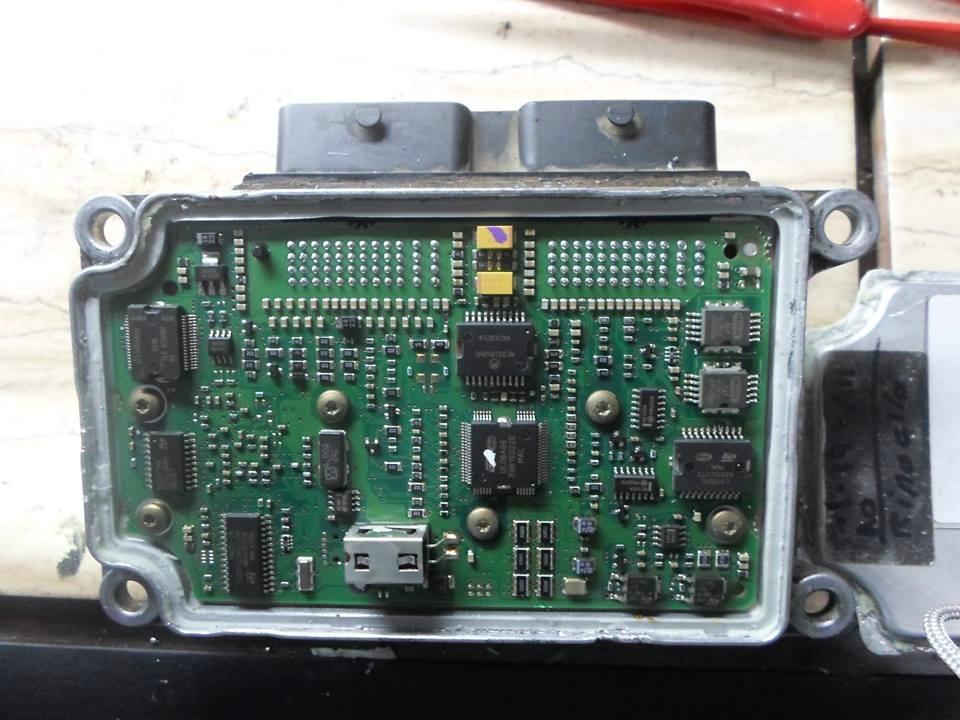 汽車易損芯片 汽車IC 汽車電腦板 汽車電子 汽車維修 發動機維修 11