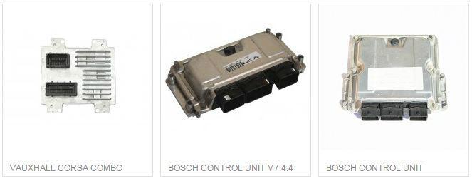 汽車易損芯片 汽車IC 汽車電腦板 汽車電子 汽車維修 發動機維修 15