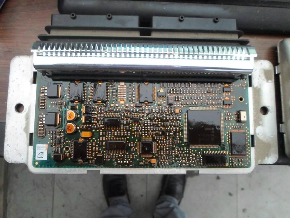 汽车易损芯片 汽车IC 汽车电脑板 汽车电子 汽车维修 发动机维修 14