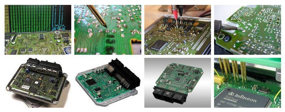汽車易損芯片 汽車IC 汽車電腦板 汽車電子 汽車維修 發動機維修 1