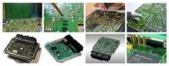 汽车易损芯片 汽车IC 汽车电脑板 汽车电子 汽车维修 发动机维修