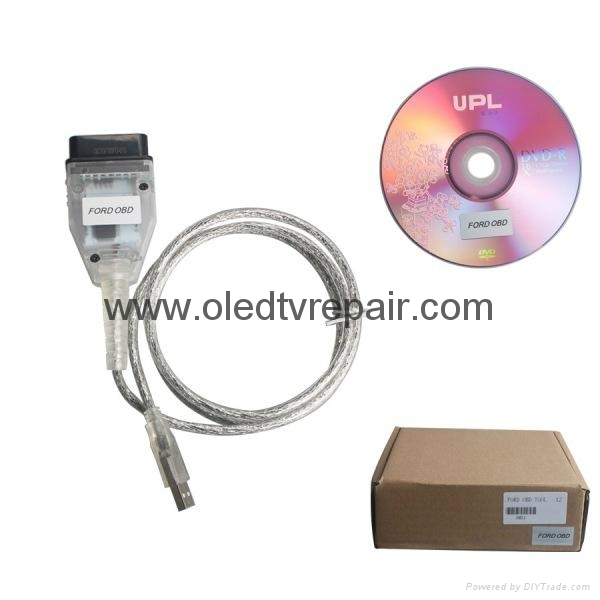 OBD2 Odometer Correct and Immobiliser Key Programming Tool