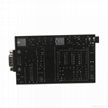 MC68HC08 908 Motorola Programmer ETL908