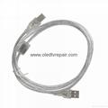 J-Link JLINK V8+ ARM USB-JTAG Adapter Emulator