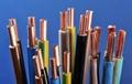PVC電子線  電線