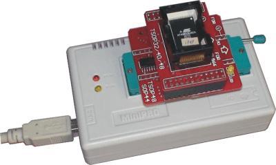 TL866CS TL866  USB high performance mini  burner