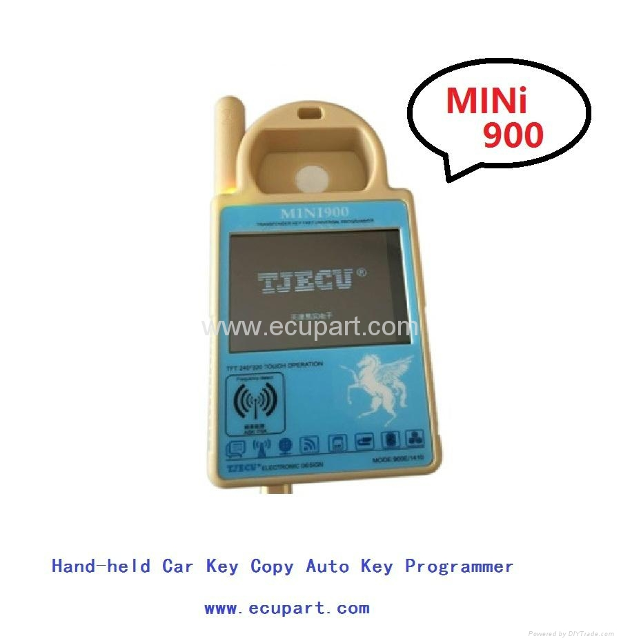 Hand-held Car Key Copy Auto Key Programmer