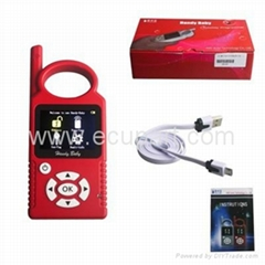 Handy Baby CBAY Hand-held Car Key Copy Auto Key Programmer  SKP900 CN900 AD900