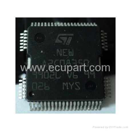 ST10F273 ST10F275 14CL40 A2C33648 A2C08350 V5036S ST95080  1