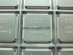 SAK-C167CS MC33291 STA413A ST1