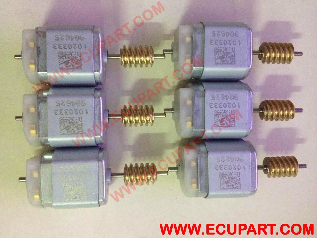 ESL/ELV Motor Steering Lock Wheel Motor W204 W207 W212 Mercedes-Benz 1