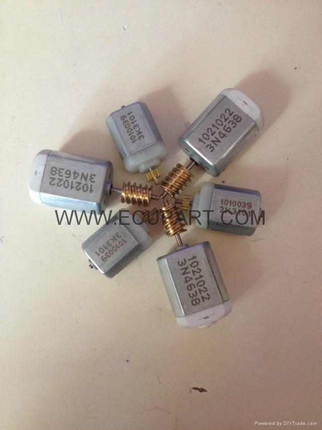 沃爾沃S80車門鎖電機S60鎖塊 S40 S80L XC60 XC90 C30中控鎖 1