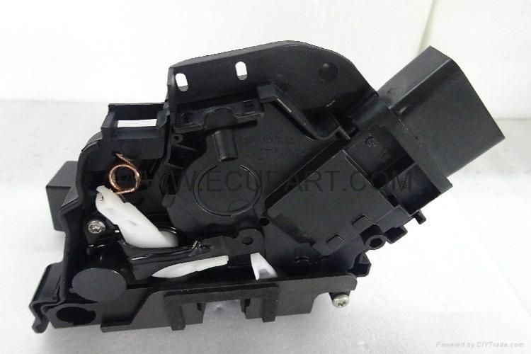 福特马自达福克斯M3车门锁电机中控锁电机锁块闭锁器电机 蒙迪欧 2