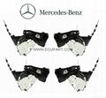 Mercedes Benz C180 C200 C220 C230 C250 C280 C300 C320 C350 C63  ACTUATOR