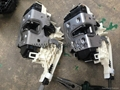 奔馳W204 GLK200 GLK260 GLK300 GLK350門鎖塊 中控鎖 奔馳門鎖 車門鎖塊 4