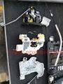 奧迪A6L車門鎖電機 A6L鎖塊電機 A4L中控鎖馬達 A6L閉鎖器電機 2