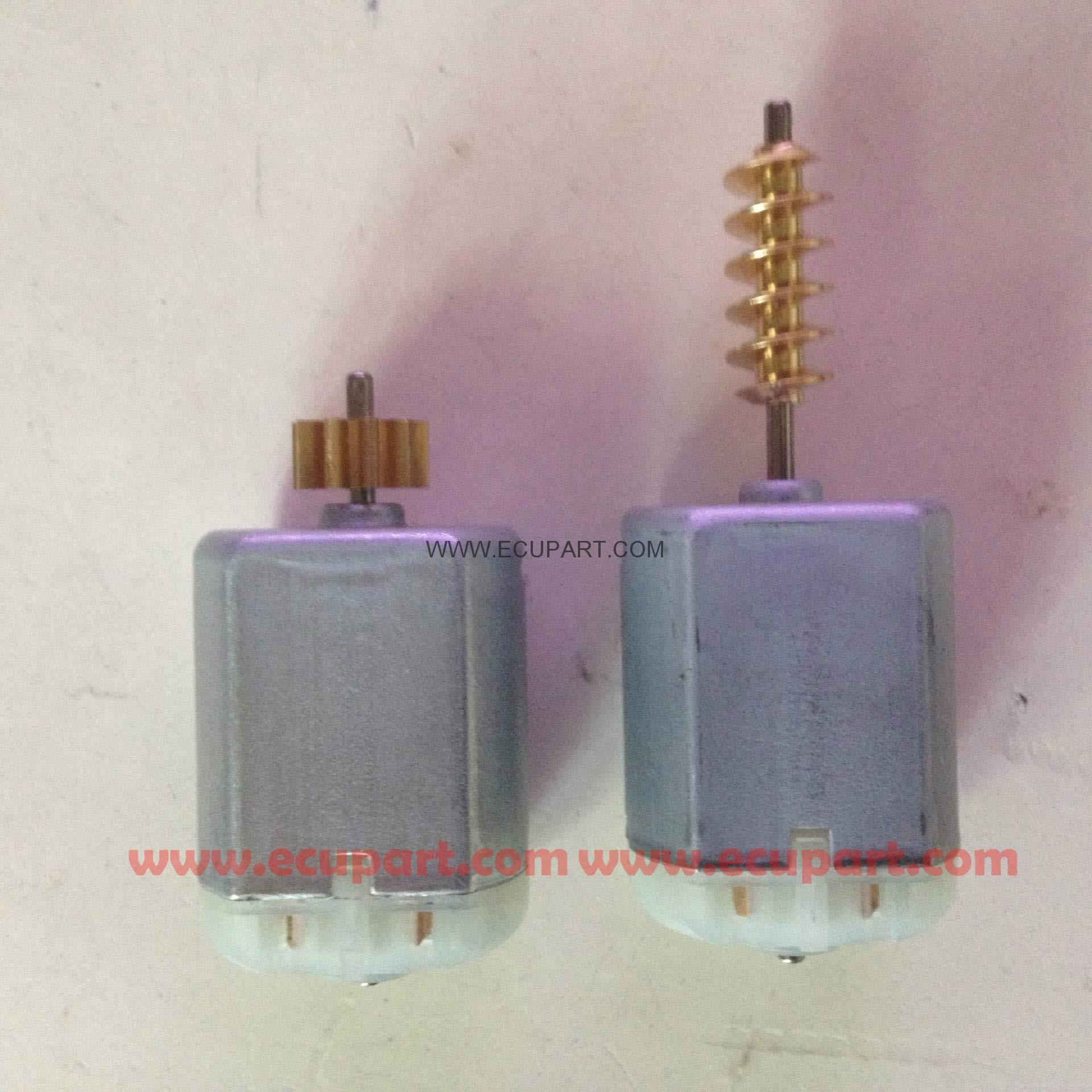 奔馳R280 R300 R350 R500 R630後備箱鎖馬達 後備箱鎖電機 1