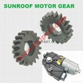 BMW Mercedes Benz Sunroof Electric Motor ML350 ML500 ML550 ML63 AMG