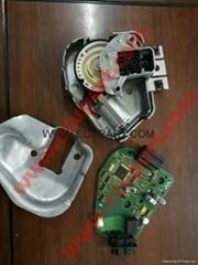 奥迪方向盘A6L C6 Q7 J518 ELV MOTOR MC9S12DG128CFU BUK7635-55A ACT