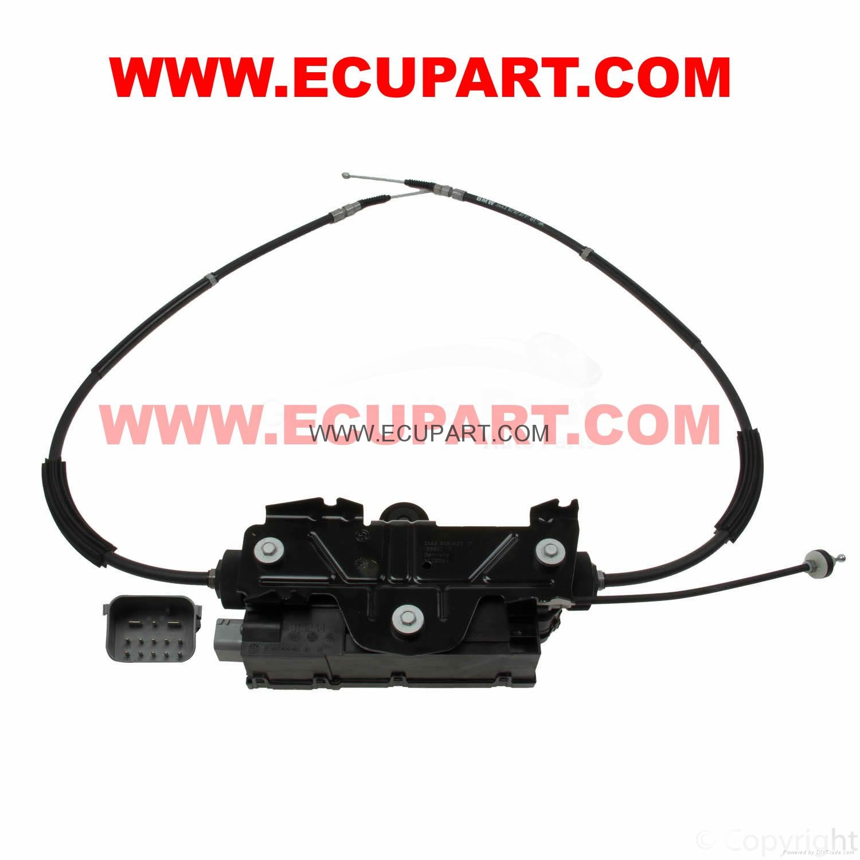 Parking Brake Handbrake Actuator Motor For Bmw 7 Series B7