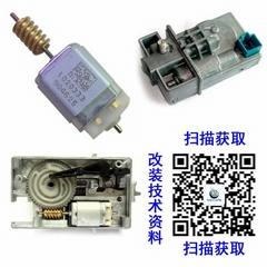 HK  DAZELONG ELECTRONIC  CO., LTD