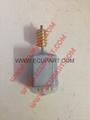 FIAT VIAGGIO 51950112 D565 ESL/ELV Steering Lock Motor Wheel FIAT VIAGGIO