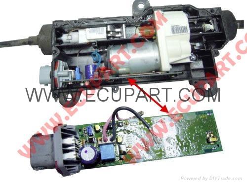 Bmw X5 X6 E70 E71 Electronic Parking Brake Actuator Omron
