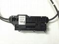 BMW X5 X6 E70 E71 Electronic Parking brake actuator OMRON RELAY G8ND-2UK-12VDC