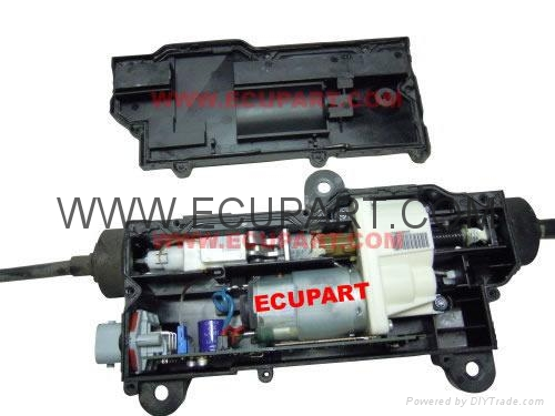 Parking Brake Handbrake Actuator Motor BMW X5 X6 E70 E71 E72 E53 HYB 2