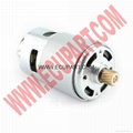 Electronic Parking brake actuator motor