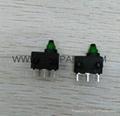 Audi A6L C6 A6 S6 Q7 J518  micro switch