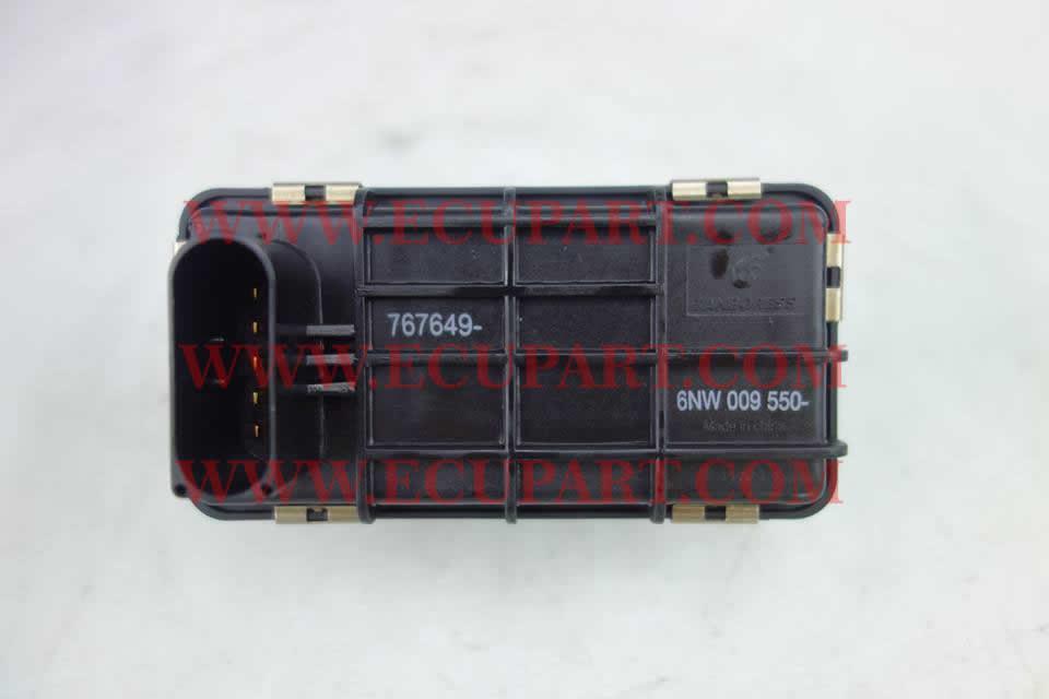 奔驰GL350 ML350涡轮增压器E300 S350涡轮642柴油发动机涡轮增压电机 2