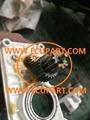 现代新胜达手刹齿轮 IX35 IX45 圣达菲 索兰托 斯巴鲁 格瑞手刹车电机齿轮 2
