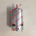 凯迪拉克尾门油泵 SRX后备箱电机 行李箱液压泵SRX尾门撑杆液压泵马达 1