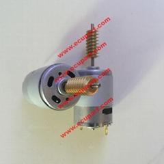 宝马F02后备箱自吸电机 7系 730li 740li X3