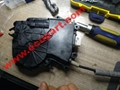 BMW F02 730LI 740LI 750LI 760LI 750I X3 X4 REAR TRUNK LOCK ACTUATOR MOTOR