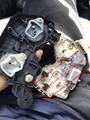 寶馬迷你車門鎖電機 cooper R50 R52 R53 R55 R56 寶馬MINI車門馬達 2