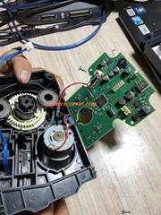 BTM7752G TLE7263E F3626GK NSB8JT 4P03L11 Electronic Auto AT Floor Shifter