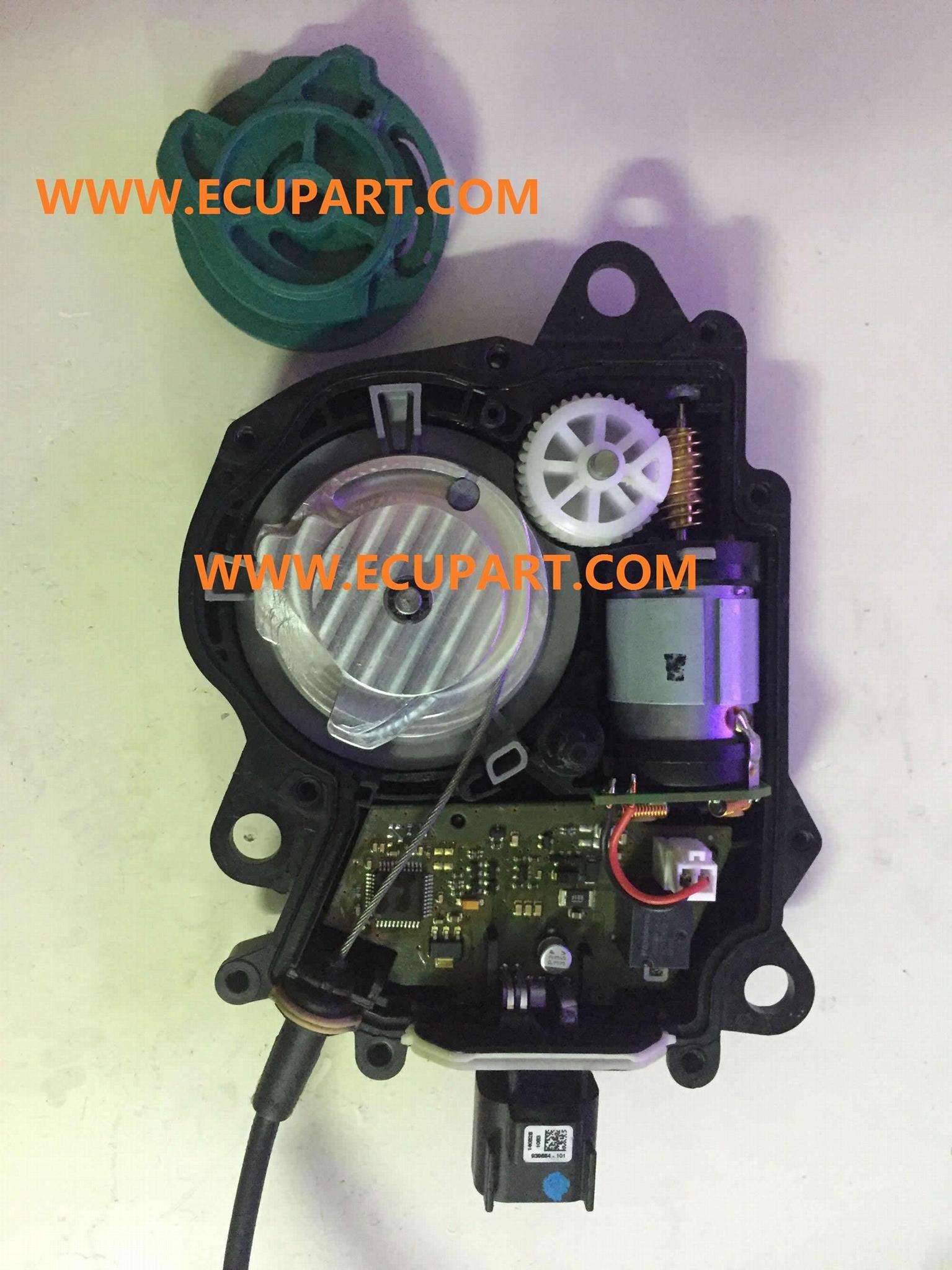 捷豹XFL XJL路虎揽胜 运动 行政电吸电机齿轮 门吸电机齿轮 发现5 1
