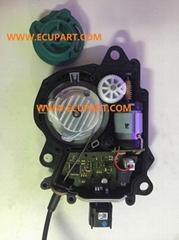 JAGUAR XJ XFL XJL Trunk lock ACTUATOR GEAR RANGE ROVER SPORT L494 L405 SE