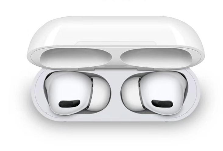 pop-ups auto pairing Apple airpods wireless Bluetooth headset iPad Pro3 iPhone 2