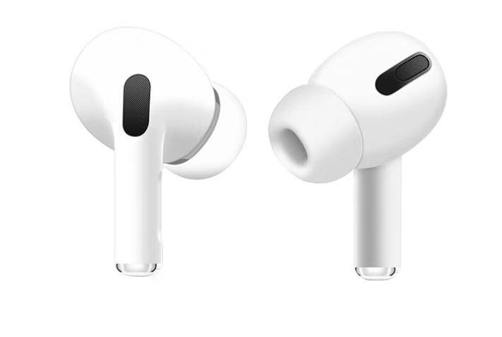 pop-ups auto pairing Apple airpods wireless Bluetooth headset iPad Pro3 iPhone 3