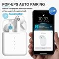 适用于 Apple 苹果 AirPods2代 无线蓝牙耳机 支持iPad Pro3代 iPhone手机 11