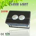 Hot Sell Waterproof 200w led decorative spotlight led floodlight