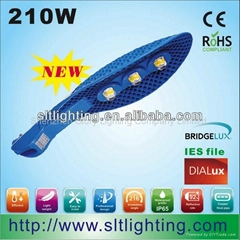 new led street light 200W made in china