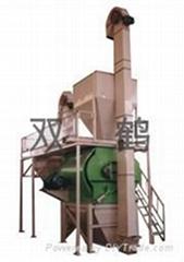 養殖專用飼料攪拌機組