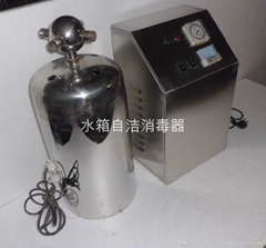 上海水箱自洁消毒器