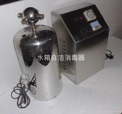 石家庄水箱自洁消毒器